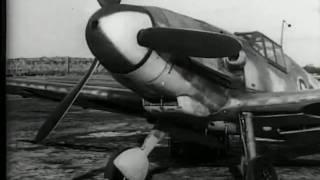 Messerschmitt ME109 / Bf109