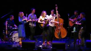 Mandolin Orange & Dead Horses - Going Down The Road Feeling Bad
