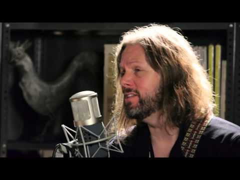 Rich Robinson - Cause You're With Me - 3/30/2016 - Paste Studios, New York, NY