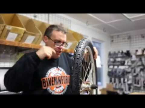Urban Bike Tires – Serfas Drifter All 29ers, MTBs & 700 Hybrids – BikemanforU Review
