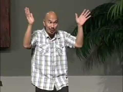 IS SUFFERING OPTIONAL? (full lenght) - Francis Chan