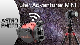 SKY-WATCHER STAR ADVENTURER MINI WIFI (SAM)