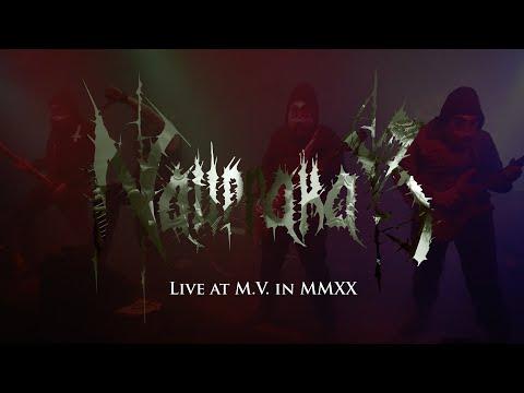 Naurrakar - Live at M.V. in MMXX