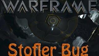 Warframe - Stofler Bug
