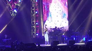 Morissette sings Anong Nangyari Sa Ating Dalawa and other teleserye songs at Morissette Is Made