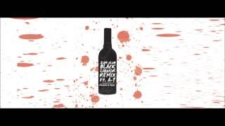 2AM Club - Black Liquor feat. A-1 (Bassy Remix)