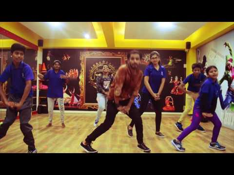 MJ Dance video song free style dance new