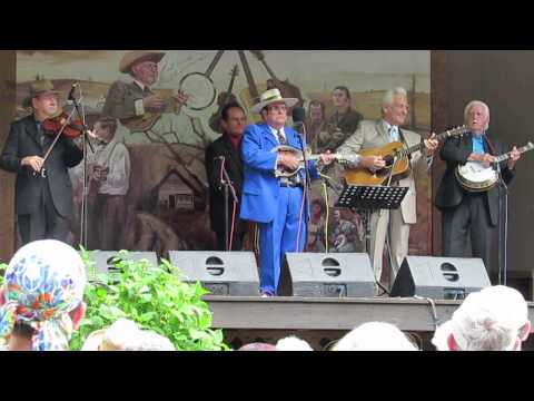 "Masters Of Bluegrass ""Sunny Side Of The Mountain"" Mp3"