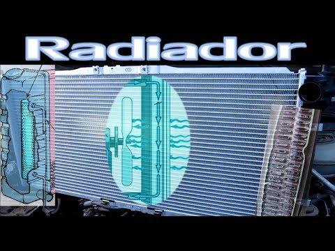 Como funciona el radiador, sus fallas y tips adicionales