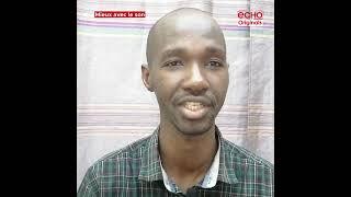 #UneJournéeAvec Mamane Adamou Alassane, entrepreneur nigérien fondateur de FPV Drone.