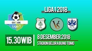 Live Streaming Persebaya Surabaya VS PSIS Semarang, Sabtu Pukul 15.30 WIB