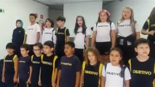 Encerramento das aulas de Música