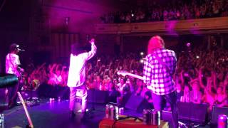 Sticky Fingers Live At The Enmore