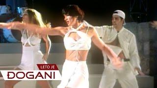 DJOGANI - Leto je - Suncane skale 1995 - Herceg Novi