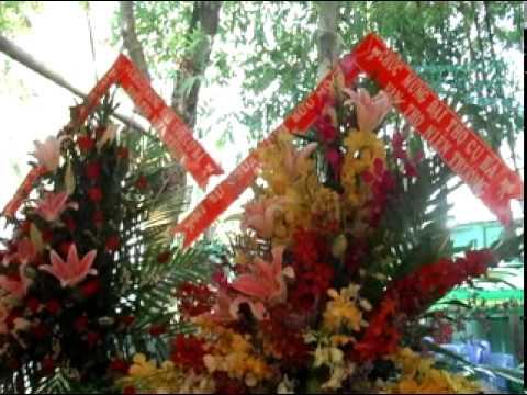 Để sinh nhật được tăng phước thọ (14/04/2011)