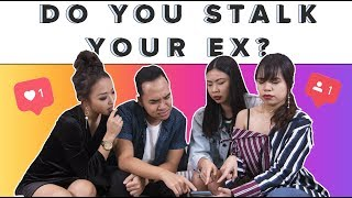 Stalking Your Ex Online | ZULA ChickChats | EP 41
