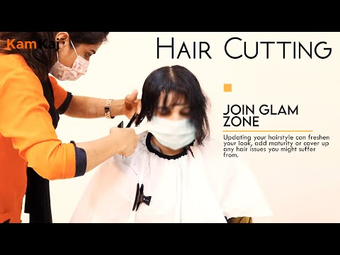 Hair Cutting Services