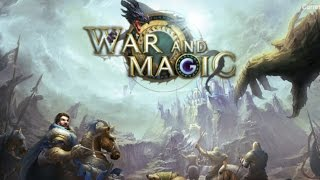 War and Magic: Heroes Gameplay ᴴᴰ