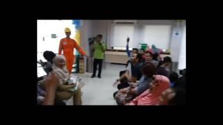 Hari Pelanggan BPJS Ketenagakerjaan Jakarta Rawamangun 2016