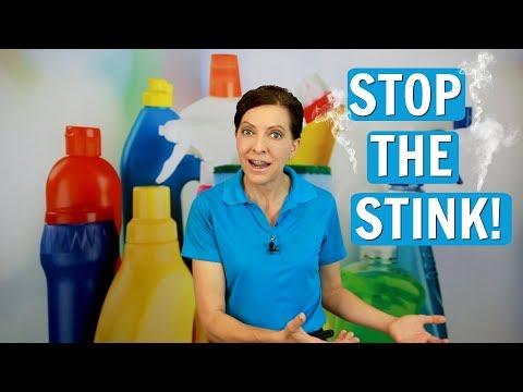 Odor Eliminator - Stop the Stink! (Cigarettes, Pet Urine, Soccer ...