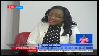 KTN Leo Wikendi: Nususi ya Jinsia - Uchafu una athari gani kwa ndoa?