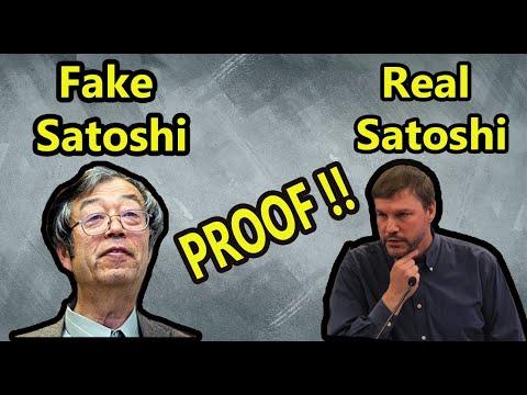 Who Is Satoshi Nakamoto | Nick Szabo is Satoshi | Proof | English