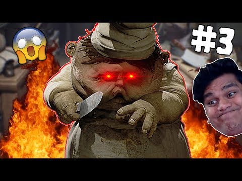 Is Mote ko TIK-TOK Videos Banani Chahiye? | Little Nightmares #3 |