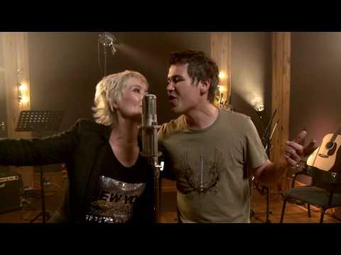 Sonja Herholdt & Simeon – Ons vlieg saam