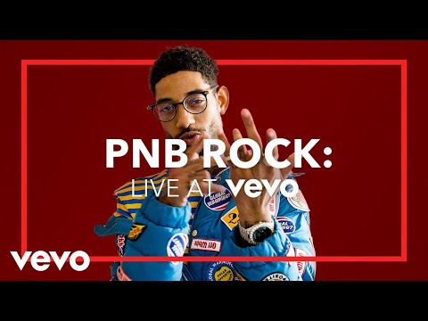Catch These Vibes Live at Vevo