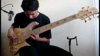 Bruno Rejan - A child is born (Sj Guitars)
