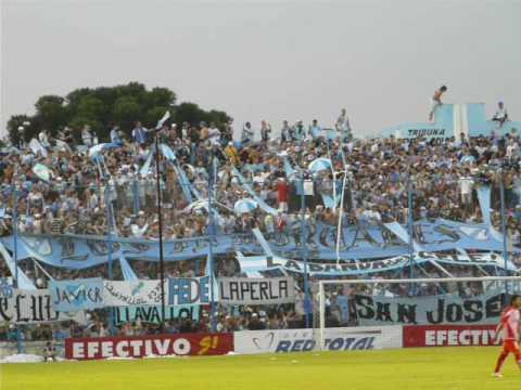 """""""Temperley - Los Andes"""" Barra: Los Inmortales • Club: Temperley"""