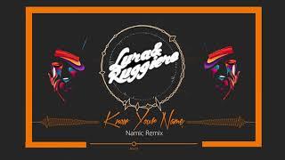 Lura & Ruggiero - Know Your Name (Namic Remix)