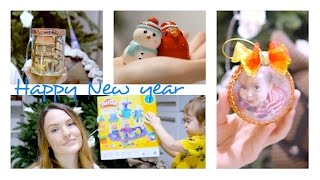 Идеи подарков на Новый Год. Anna Gap