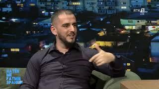 Natën me Fatmir Spahiun - Gold Ag & Ruzhdi Morina 15.06.2020