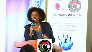 Common Wealth Business Women Kenya Network- Round Table Discussions
