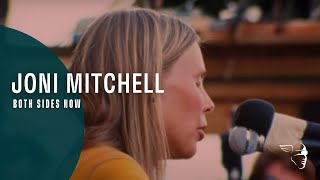 Joni Mitchell - Both Sides Now (Live At The Isle Of Wight Festival 1970)