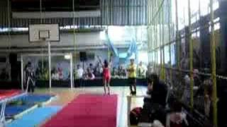 Vivianne - Torneio S. Ferraz 2008