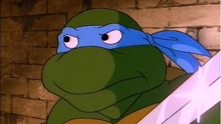 Who Is Your Favorite Teenage Mutant Ninja Turtle? - IGN Conversation