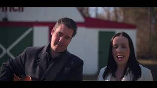 Darin and Brooke Aldridge - Emmylou (Official Video)