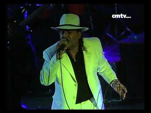 Antonio Rios video Corazón corazoncito - En vivo 2010