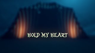 Lindsey Stirling - Hold My Heart feat. ZZ Ward - Lyric Video