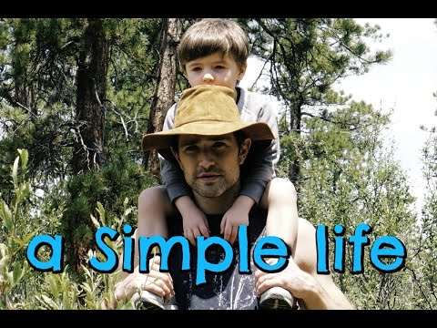 A Simple Life | MATT AND BLUE
