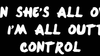 Easton Corbin - All Over The Road Lyrics
