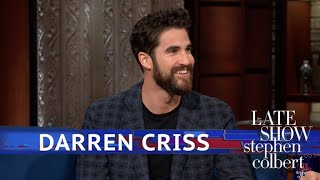 Darren Criss: Millennials Want One Thing At A Piano Bar - Video Youtube