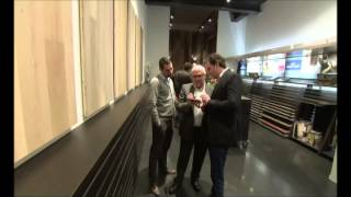 preview picture of video 'WTV-reportage opening Woodstoxx Roeselare'