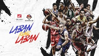 TNT Katropa Vs Blackwater | PBA Governors' Cup 2019 Eliminations