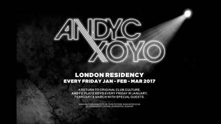 Andy C - 'Beats 1' London Residency Show - Ep. 5 - March 2017
