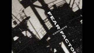 Anxiety by Fear Factory