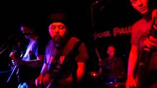 SKIPRAT live at The Silver Bullet - 5th December 2015