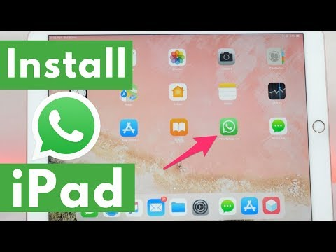 Download How To Install 2 Whatsapp In Iphone Without Jailbreak Easy
